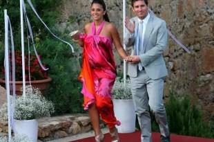 Fotos: La nueva casa de Lionel Messi y Antonella Roccuzzo