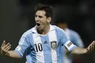 Pep Guardiola cuenta los secretos de Lionel Messi