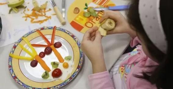 "La dieta revolucionaria: ""Bajar de peso con Amor"""
