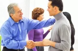 Cómo prepararte para la presentación de tu novio a tus padres