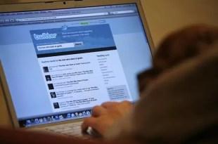 ¿El uso de Twitter es perjudicial para la salud?