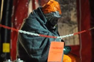 Alemania: nube tóxica provoca la evacuación de 2.000 personas