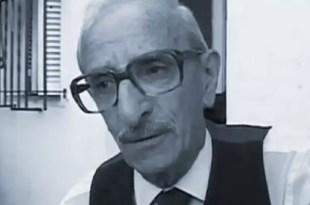 Falleció el actor Alfonso Pícaro a los 84 años