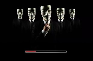 TYLER, la web propia de Anonymous al estilo Wikipedia