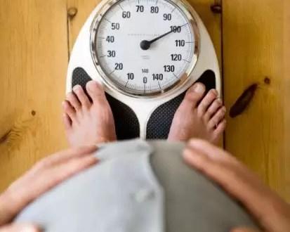 Aprende a calcular tu peso ideal