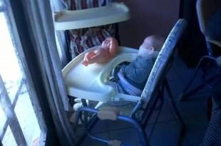 Clausuran el jardín donde amordazaban a los bebés