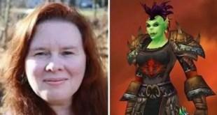 Duras críticas a candidata al senado por jugar 'World of Warcraft'