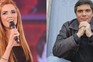 Viviana Canosa y Alejandro Borensztein esperan su primer hijo juntos