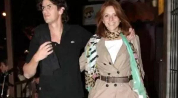 La boda secreta de Carla Peterson y Martín Lousteau
