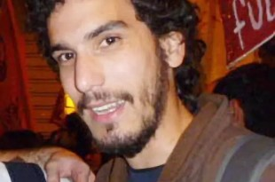 Desaparece testigo clave del caso Mariano Ferreyra