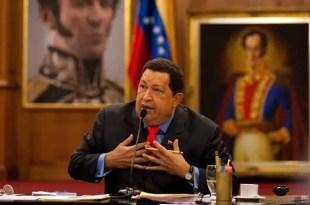 El nuevo plan socialista de Hugo Chávez