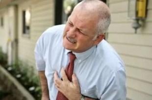 Cuidados para evitar un infarto