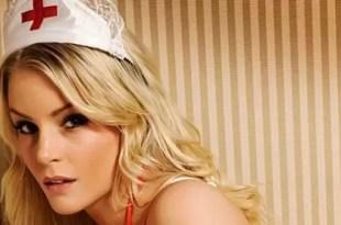 Video de la fiesta prohibida de Alexandra Larsson, 'La Sueca'