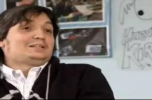 Video: Máximo Kirchner habla de su infancia