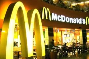 McDonald's indemniza a un niño que se lastimó en el pelotero