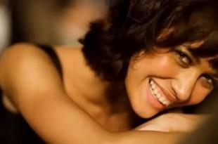 Cosas que hacen sonreir a una mujer