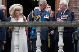 Conoce el origen de la herencia que recibió el príncipe Carlos