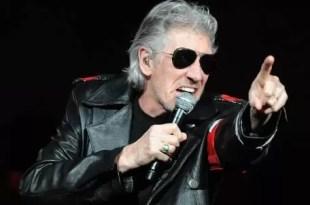 Fuerte denuncia de Roger Waters a la policía argentina