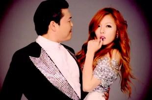 Video: 'Sexy baby' la versión femenina del 'Gangnam Style'