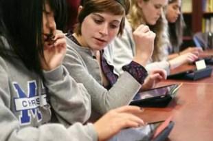 Twitter mejora el desempeño de estudiantes universitarios