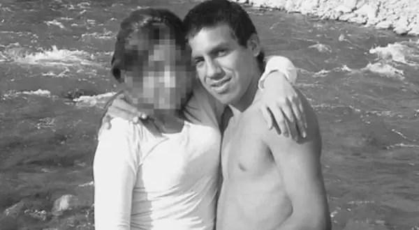 Adolescente mató a su novio golpeador