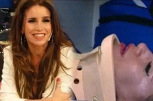 Florencia Peña sufre terrible accidente - Video