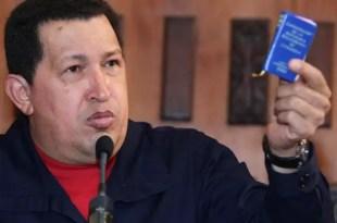 Otra reforma a la Constitución por Hugo Chávez