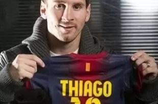 Antonella internada; Lionel Messi a punto de ser papá
