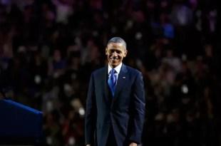 ¿Qué le pide el mundo a Barack Obama?