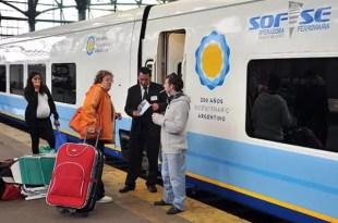 Suspenden el funcionamiento del tren Talgo - Conoce las razones