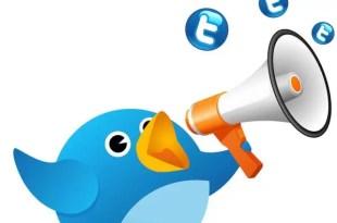 Razones para dejar de usar Twitter
