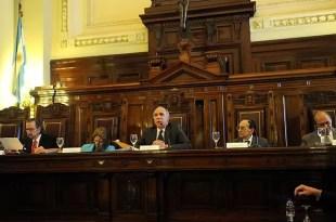 La Corte Suprema rechazó el pedido de per saltum interpuesto por el Gobierno
