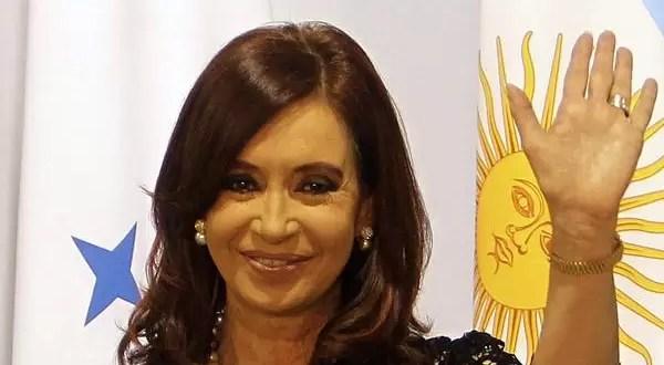 Qué dijo Cristina Kirchner sobre la extensión de la cautelar