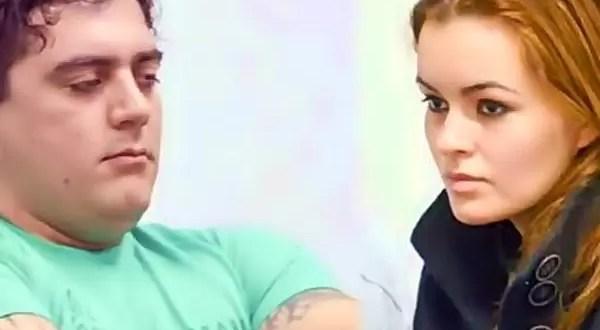 Edith Casas se casa con el asesino de su hermana