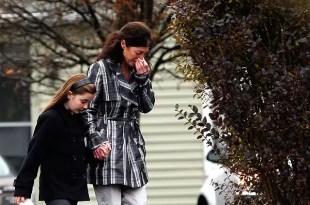 Niña sobrevivió a la masacre de Newtown tras fingir su muerte
