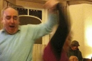 Un hombre murió mientras hacía el 'baile del caballo'