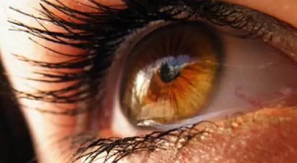 Los colores de ojos más raros del mundo