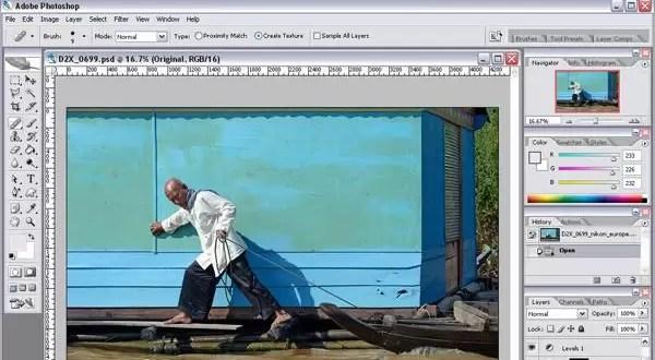 Cómo bajarte el Photoshop y más programas gratis
