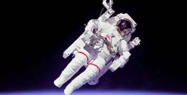 Viajar al espacio provocaría Alzheimer