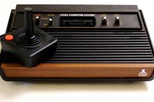 Atari se declara en bancarrota