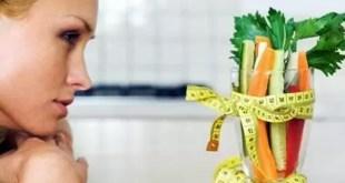 Éstas son las dietas más excéntricas del mundo