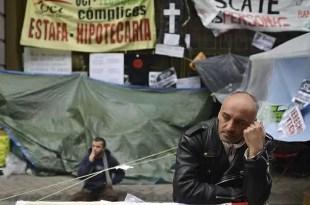 España registra 200 suicidios por día debido a la crisis