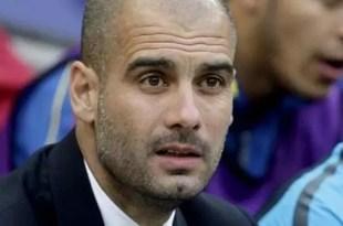 Cuánto cobra Pep Guardiola como DT del Bayern Munich.