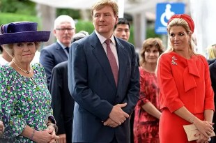 Máxima Zorreguieta, la nueva reina de Holanda