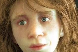 Buscan un vientre en alquiler para un bebé neandertal