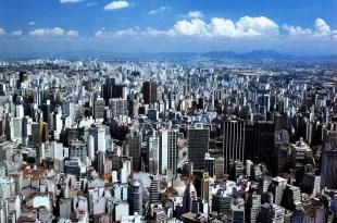 Grandes metrópolis que más explotan las TIC