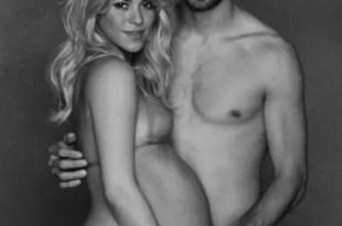 Nació Milan, el hijo de Shakira y Gerard Piqué