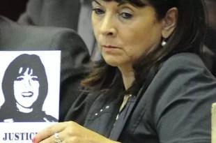 Susana Trimarco recibe amenzas de muerte