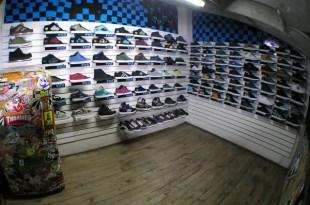 Las marcas de zapatillas más vendidas en el mercado argentino
