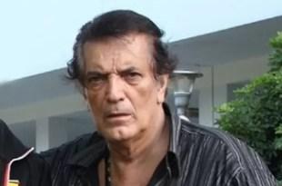 Falleció Adrián 'Facha' Martel